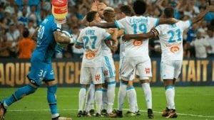 victoire de marseille vs dijon
