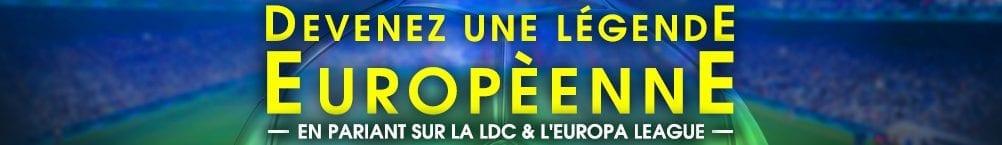 promotion coupe europe football netbet