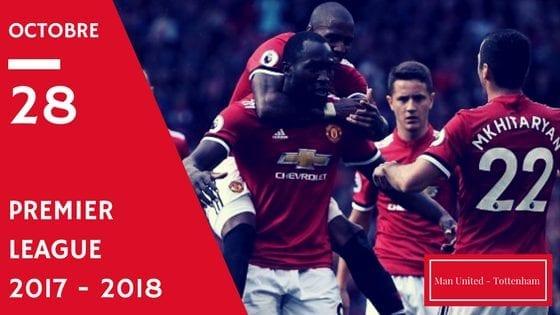 pronos-football-man-u-tottenham-2017-2018