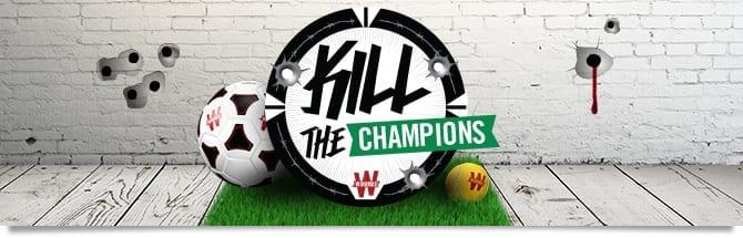 Kill The Champions - Winamx