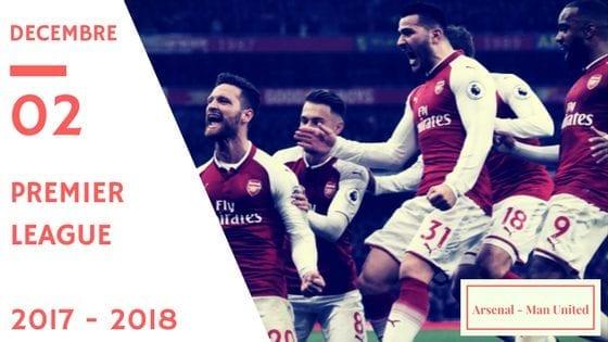 pronos-arsenal-manchesterunited-2017-2018