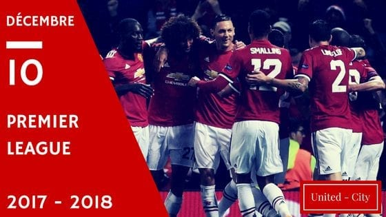 promos Manchester United - Manchester city