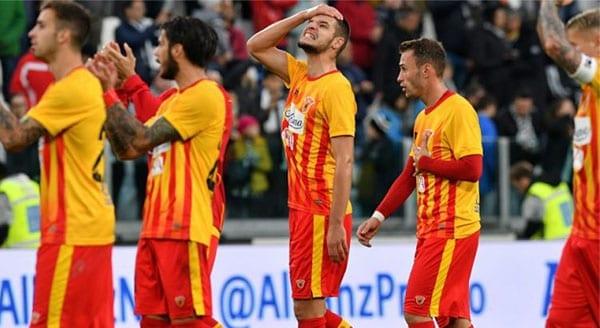 Equipe Benevento
