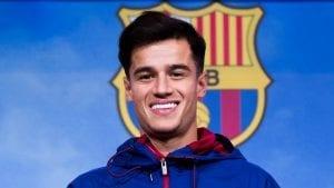 Coutinho : Nouveau joueur du FC Barcelone