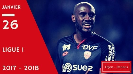 Pronostic Dijon Rennes