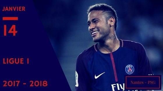 Pronostic FC Nantes PSG