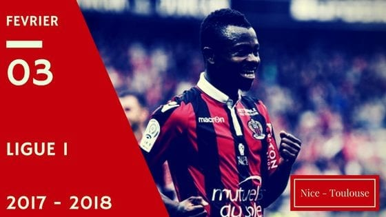 pronostic ligue 1 nice toulouse 2017 2018