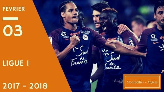 pronostic montpellier angers 2017 2018