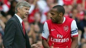Henry prendra-t-il la place de Wenger ?
