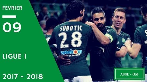 pronostic asse om ligue 1 2017 2018