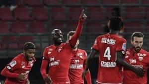 Dijon motivé en Ligue 1 2017 - 2018