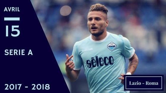 pronostic derby lazio as roma 2017 2018