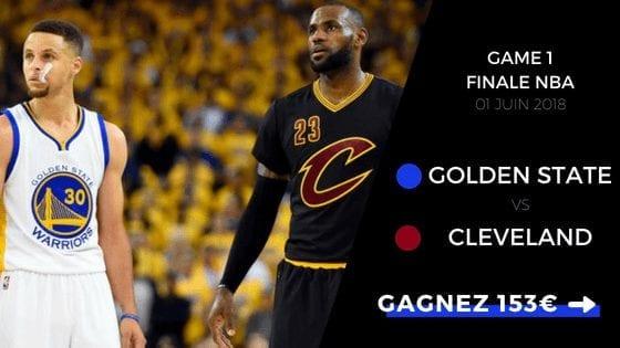 Golden State Warriors Cavaliers Cleveland Finale NBA Playoffs 2017 2018