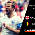 prono Angleterre belgique cdm2018