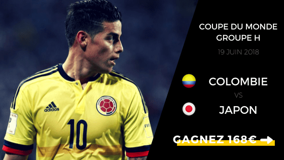 prono Colombia japon CDM2018