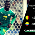 prono Sénégal Colombie CDM2018