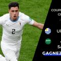 Pronostic Uruguay - Arabie Saoudite