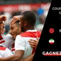 Pronostic coupe du monde 2018 maroc iran groupe b