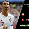 pronostic iran vs portugal cdm 2018