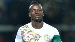 sadio mané jouera sa première coupe du monde