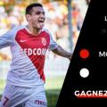Pronostic Monaco Lille 2018 2019