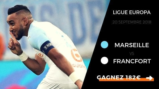 pronostic om francfort europa league 18 19