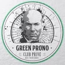 GreenProno - Tipster Pro