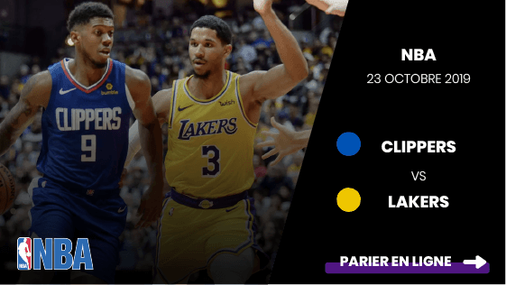 pronostic-clippers-lakers
