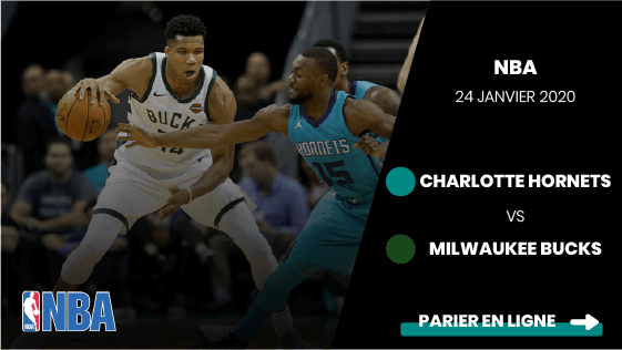 pronostic Charlotte Milwaukee